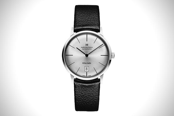 Hamilton Intra-Matic Auto Watch