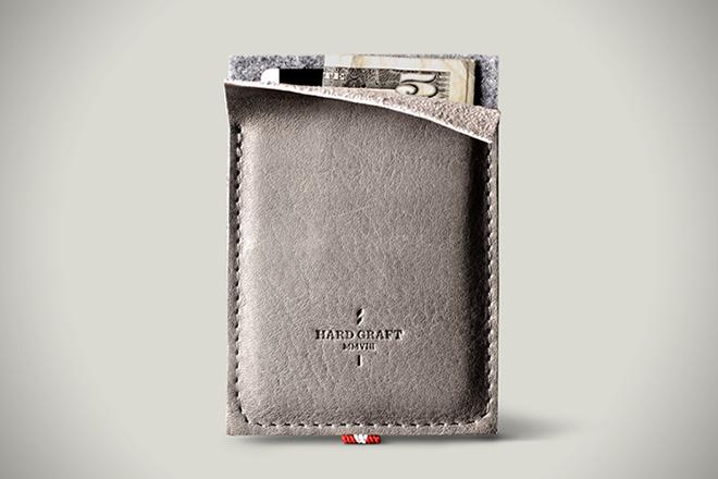 Hard Graft Wild Pocket Wallet