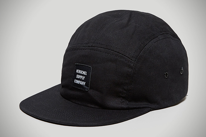 Herschel Supply Co. Glendale 5-Panel Cap