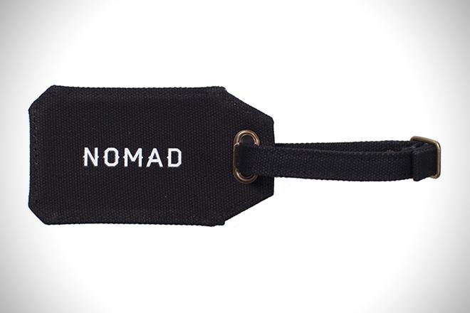 Izola Nomad Luggage Tag