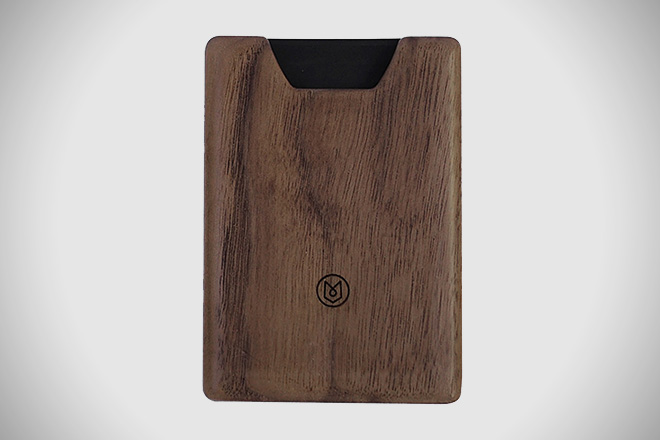Madera Union Wallet