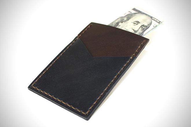 Owen & Fred Card Wallet