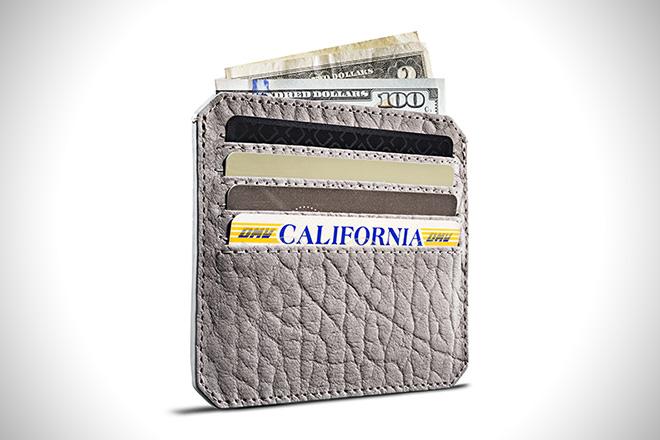 Parabellum Cash & Carry Wallet
