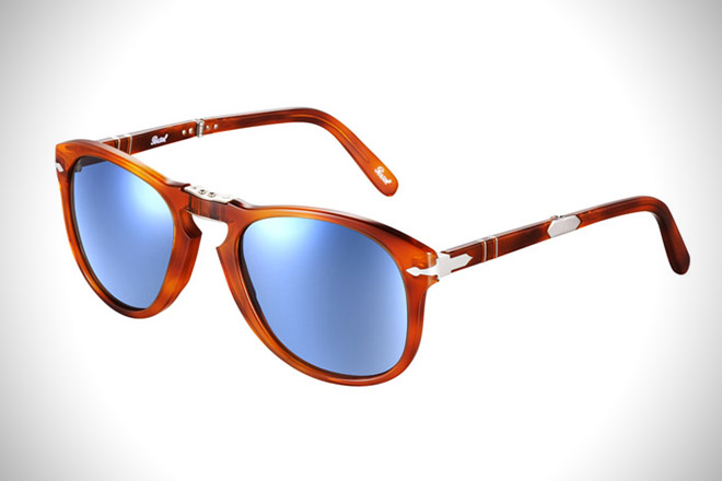 Persol PO 714 Folding Sunglasses