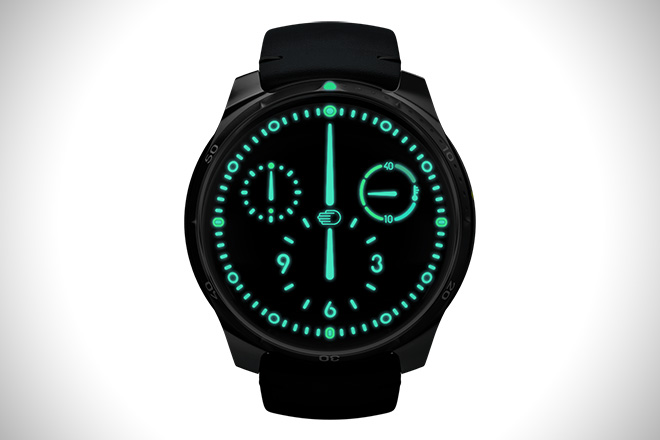Ressence Type 5 Dive Watch 6