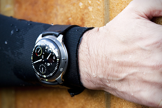 Ressence Type 5 Dive Watch 7