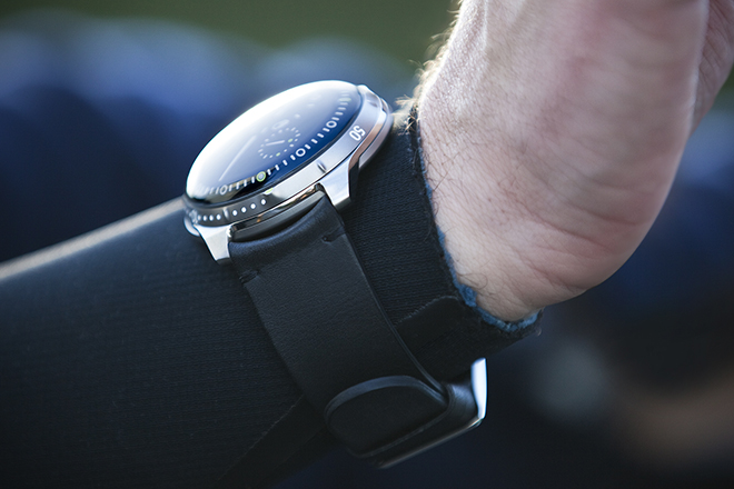 Ressence Type 5 Dive Watch 8