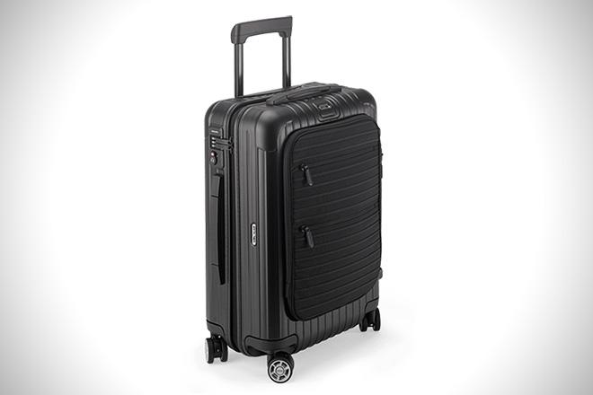 Rimowa Bolero Suitcase