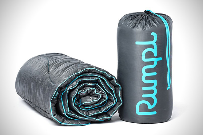 Rumpl High Performance Blanket