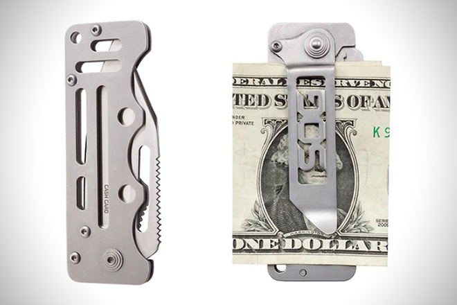 SOG Cash Card Knife 2