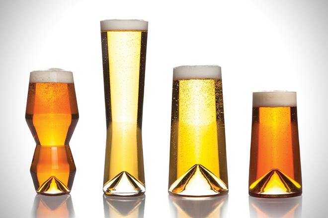 Sempli Monti-Taste Beer Glass Set