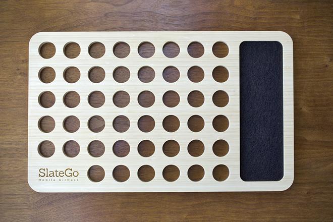 SlateGo- Mobile LapDesk