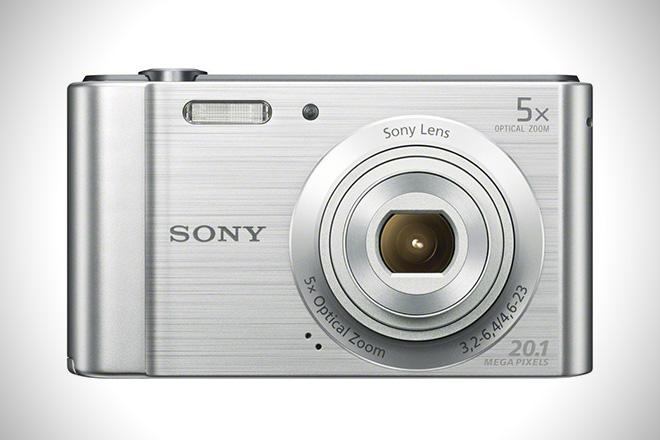 Sony W800S