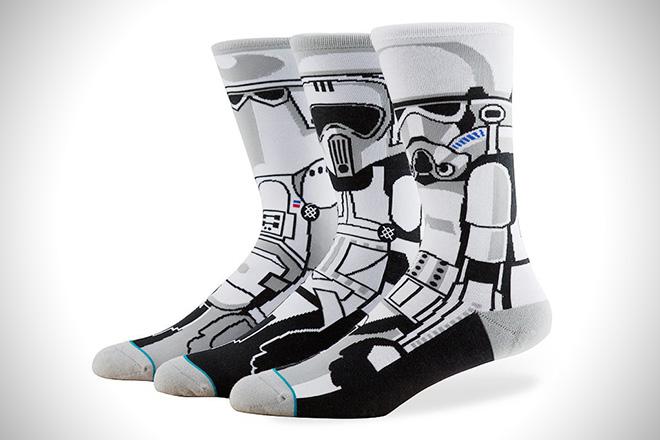 Stance Star Wars Socks