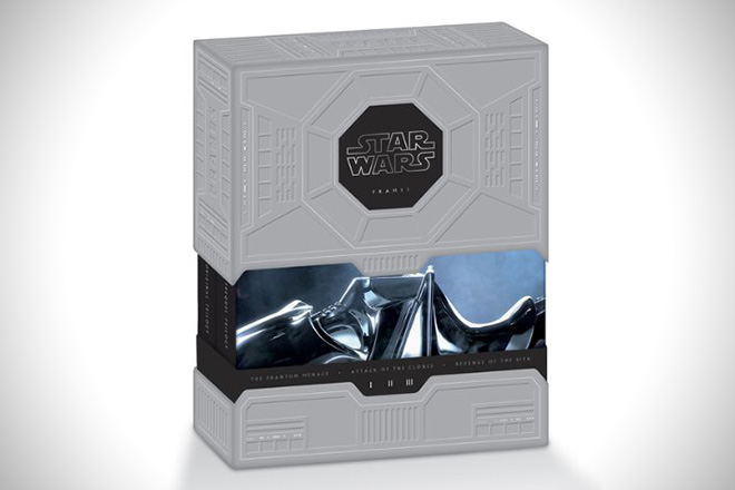 Star Wars- Frames