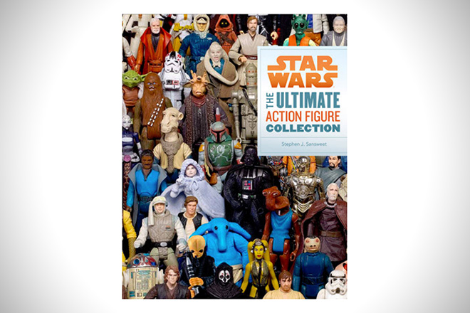 Star Wars- The Ultimate Action Figure Collection
