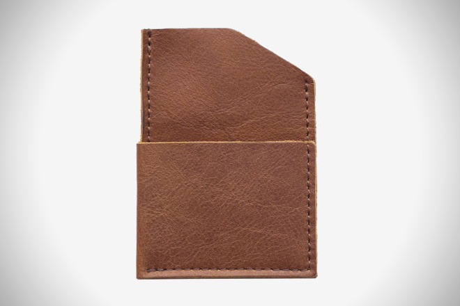 This is Ground Metro Slim Wallet 2