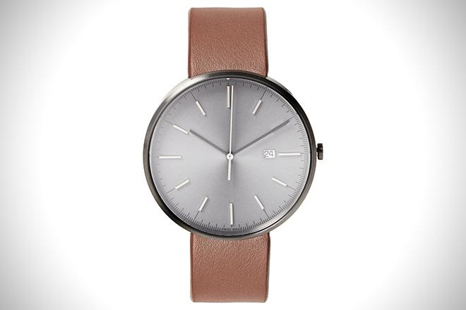 Uniform Wares M40 PVD Watch
