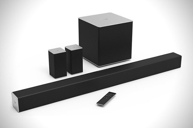Vizio 40-Inch 5.1 Channel Sound Bar