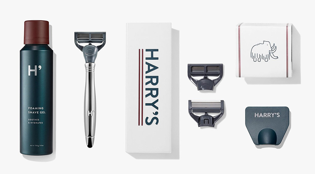 913242e87cd5 Game Face: The 8 Best Shaving Kits for Men | HiConsumption
