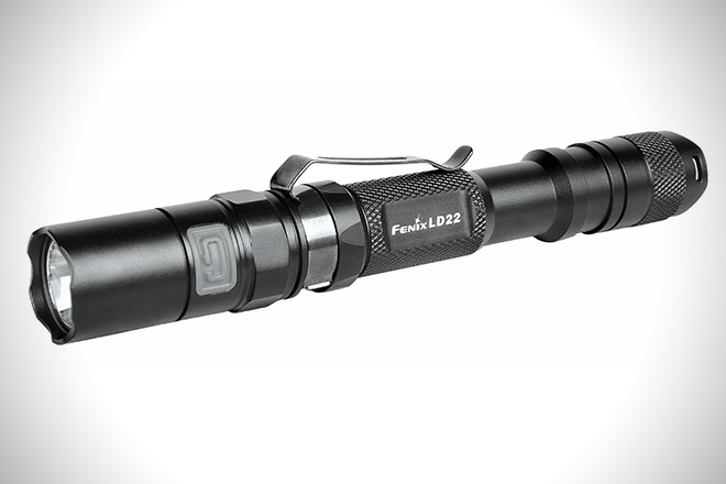 Fenix LD22 Flashlight