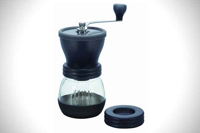 Hario Ceramic Coffee Mill