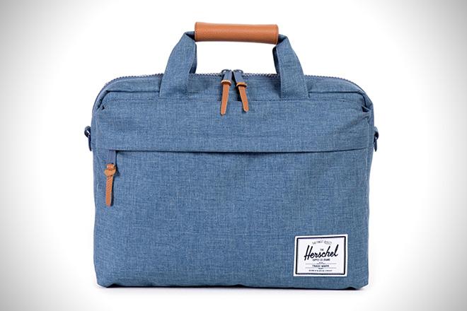 b9b986c775b0 The North Face Backpedal Folding Laptop Messenger Bag Rei Co Op. Herschel  Supply Co Clark Messenger. The 15 Best Laptop Bags For Men Hiconsumption