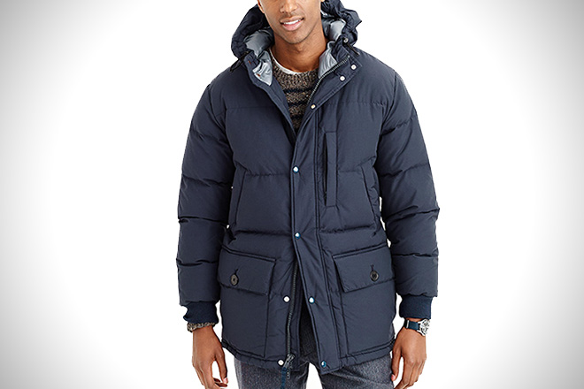 Cold Front: 15 Best Men's Parkas for Winter