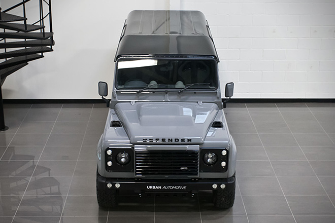 Land Rover Defender 110 Utility by Urban Automotive 5