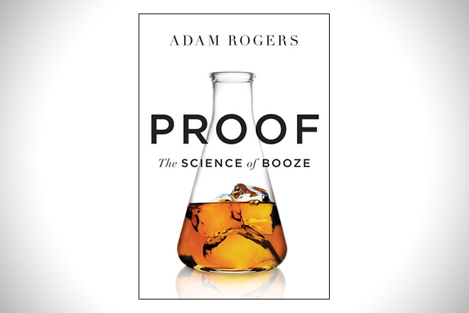 Proof- The Science of Booze