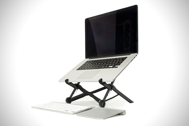 The Roost 2.0 Laptop Stand 01