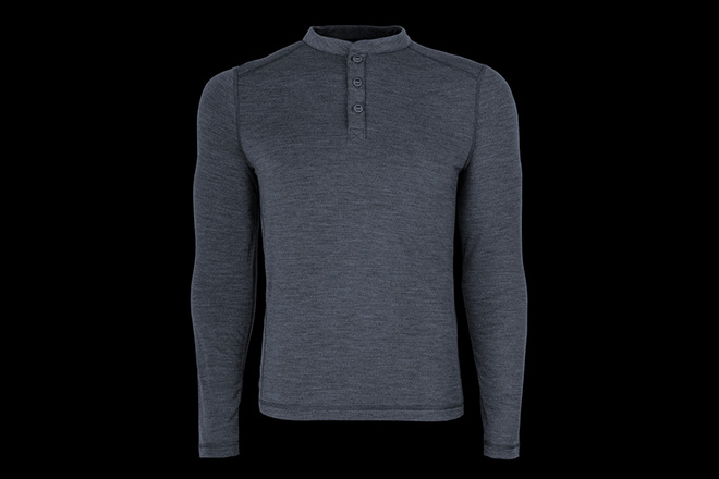 Triple Aught Design Huntsman Henley