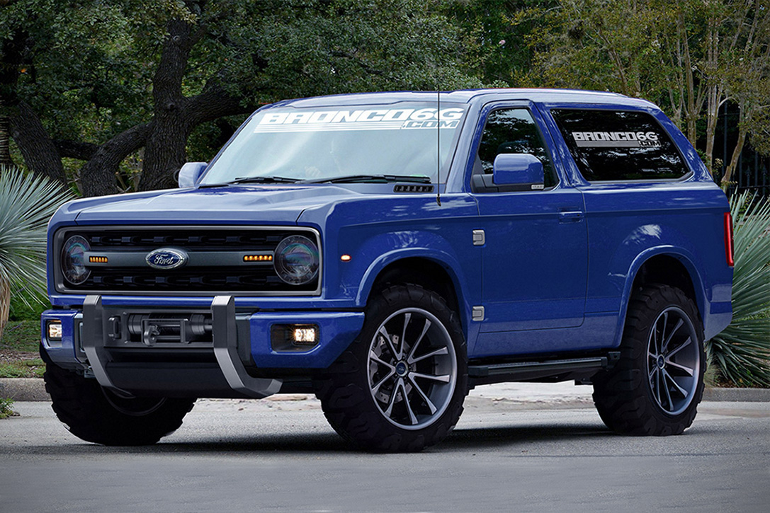 2020 Ford Bronco Concept 03