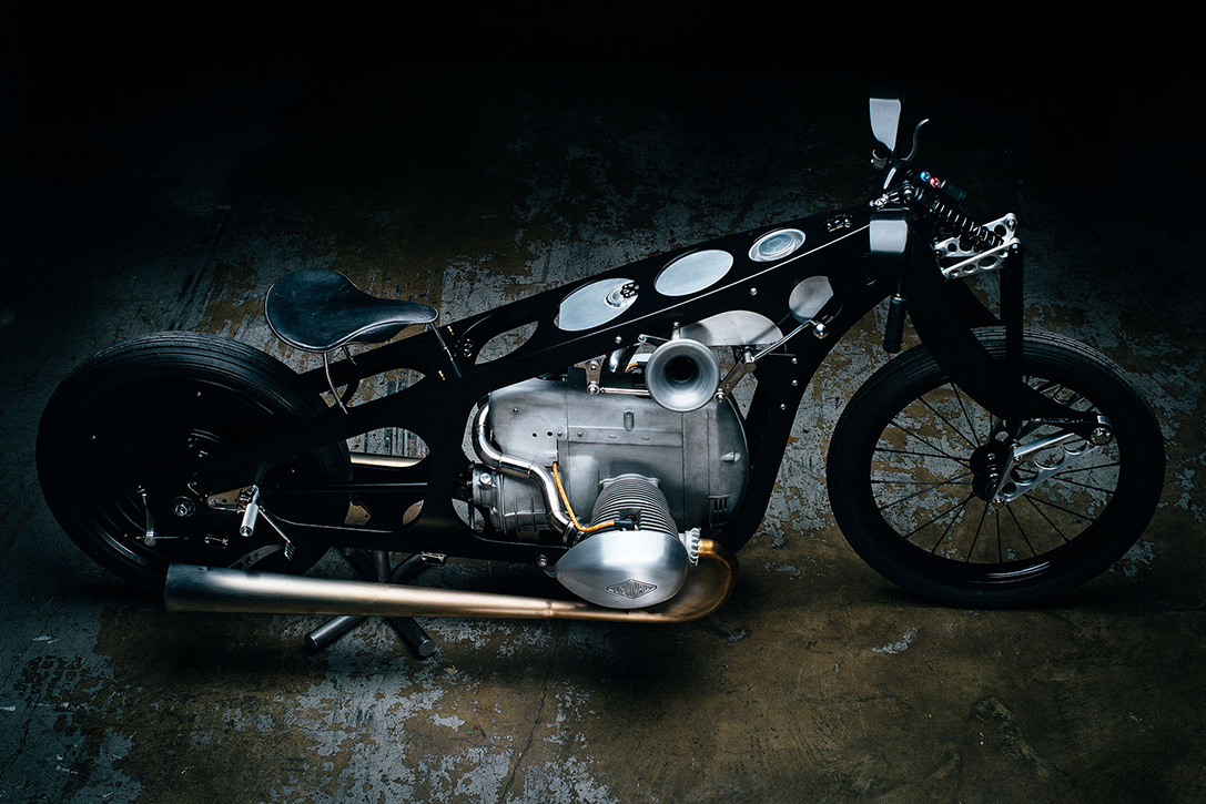 BMW Landspeeder by Revival Cycles 10
