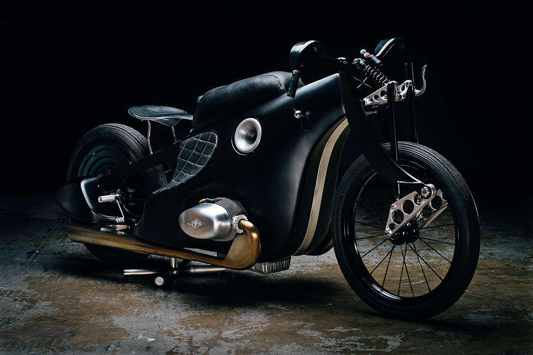BMW Landspeeder by Revival Cycles 2