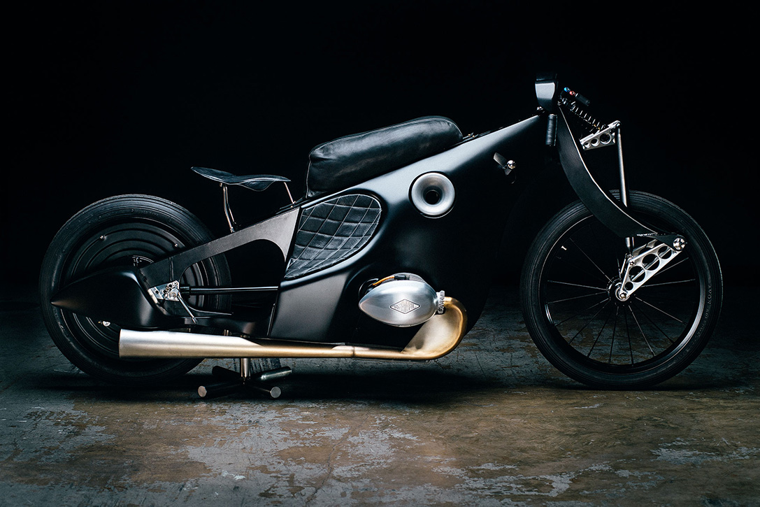 BMW Landspeeder by Revival Cycles 5