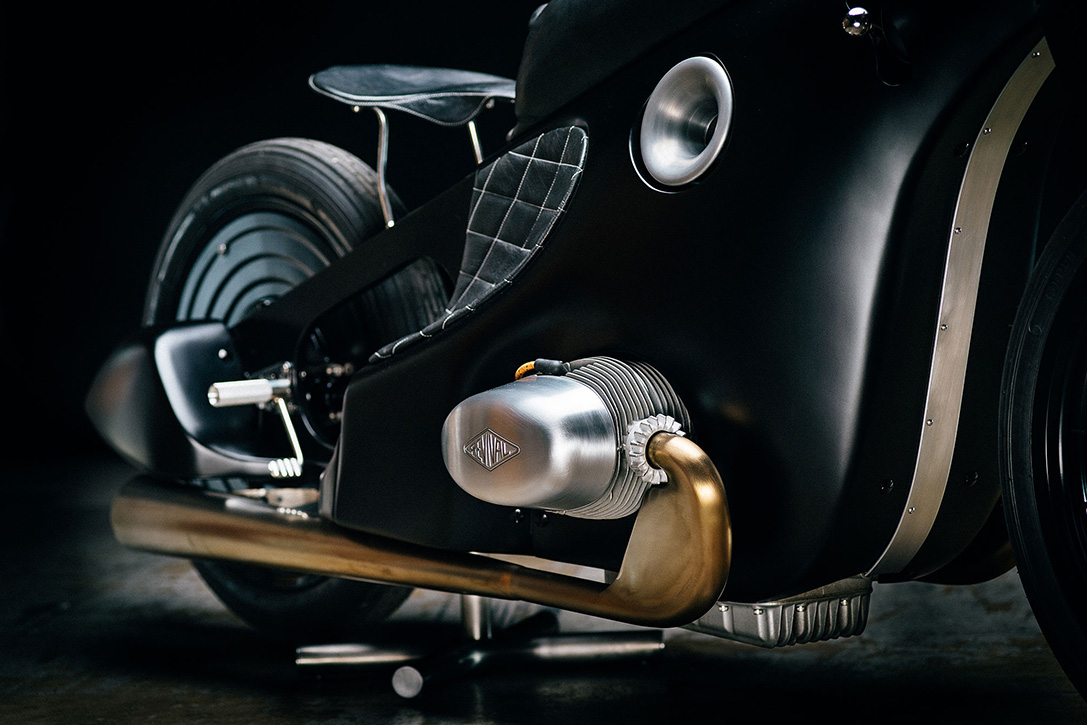 BMW Landspeeder by Revival Cycles 7
