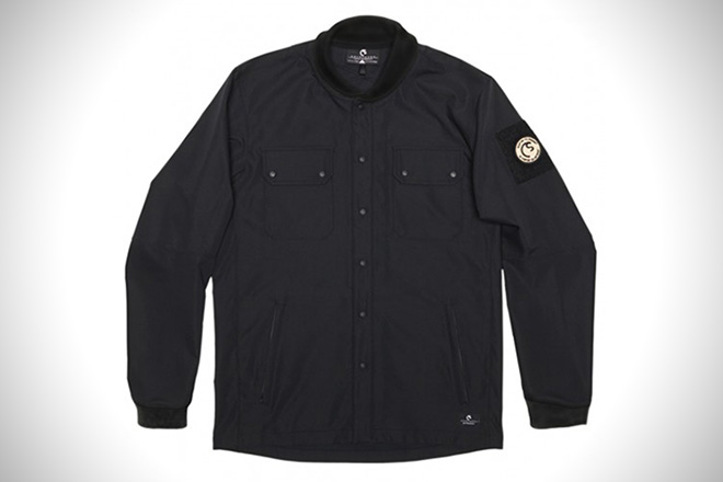 Cold Smoke Kunnak Shirt Jacket