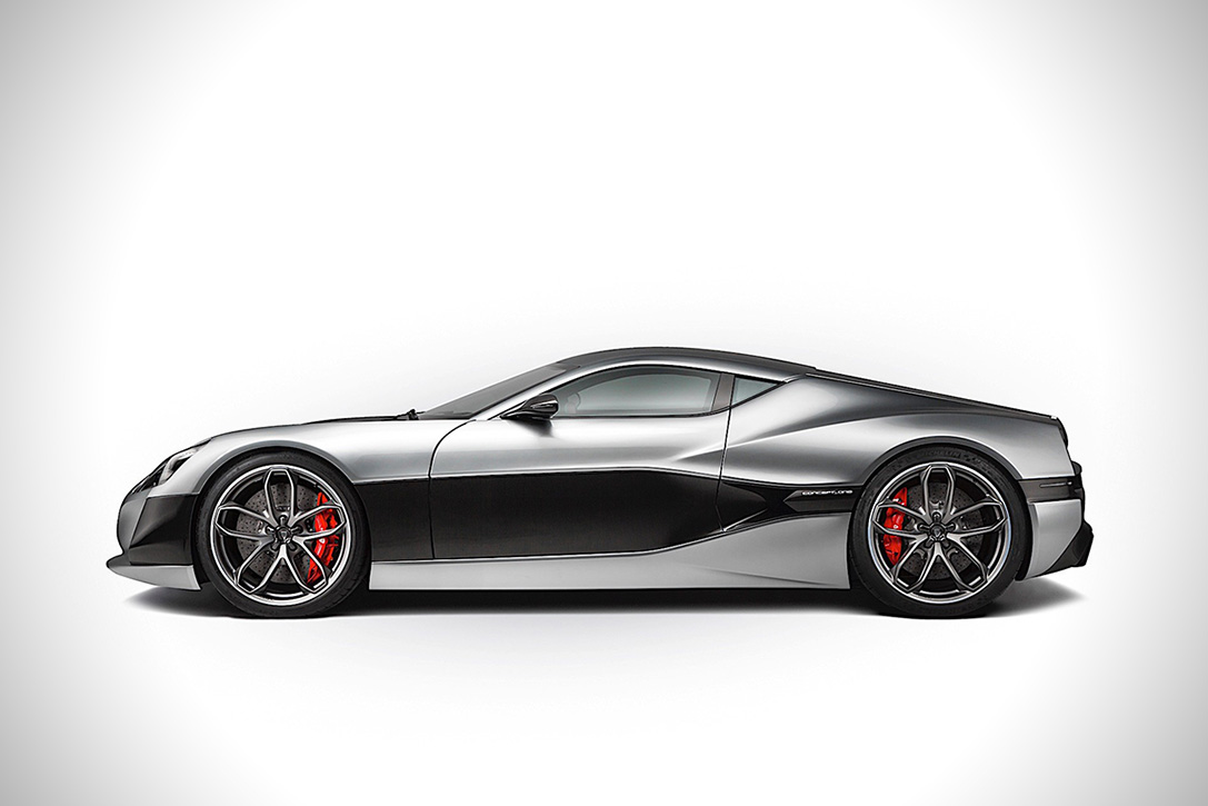 Concept_One by Rimac Automobili 03