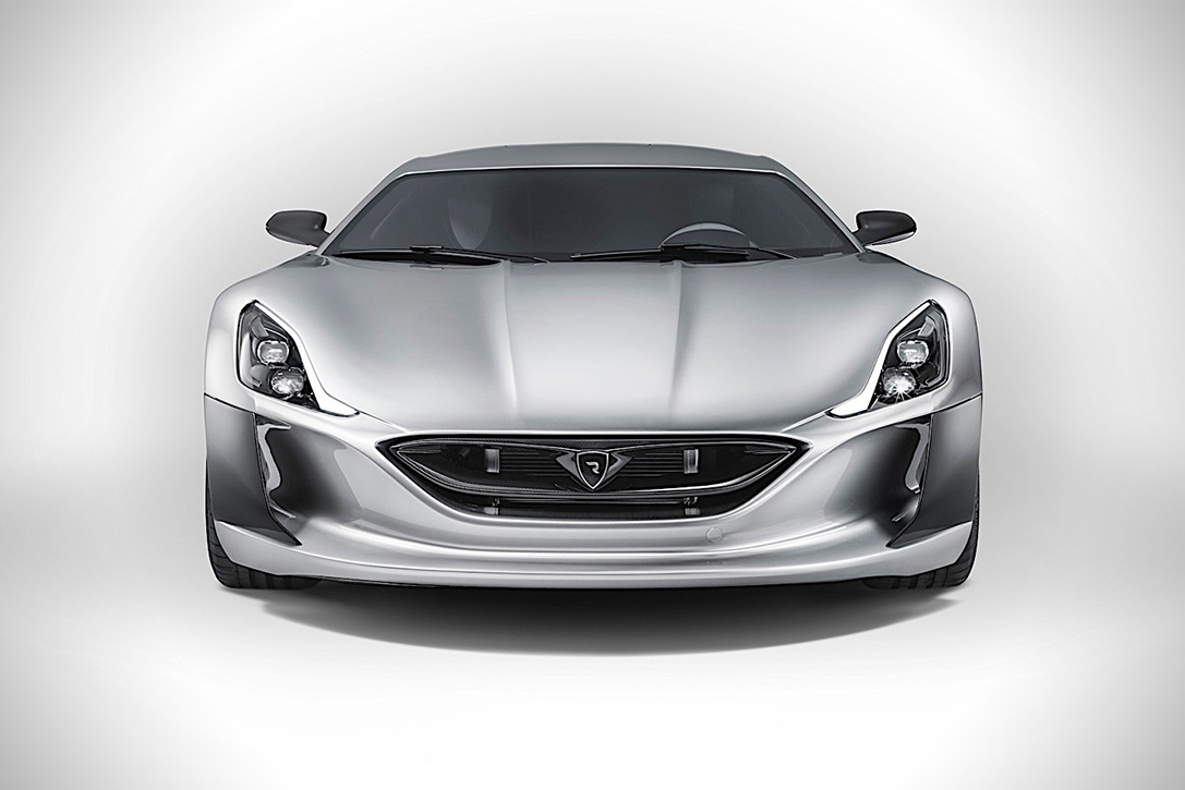 Concept_One by Rimac Automobili 1