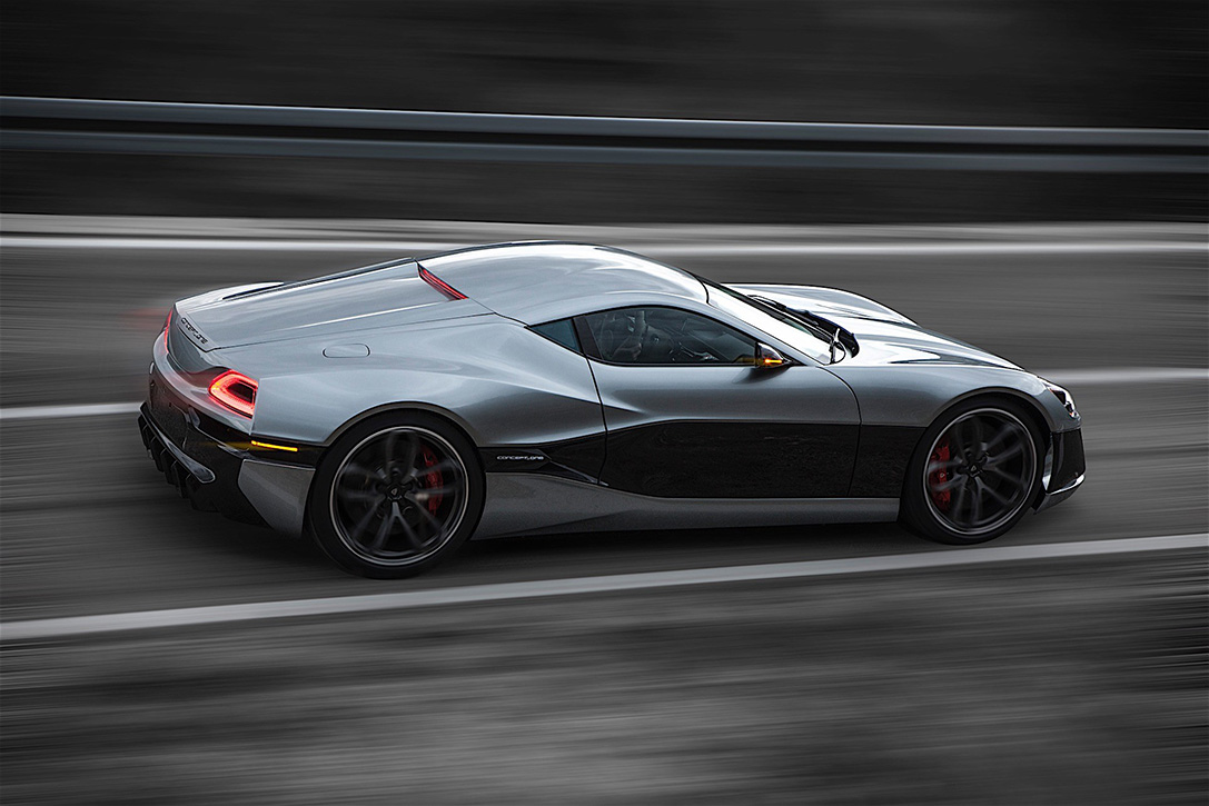 Concept_One by Rimac Automobili 7