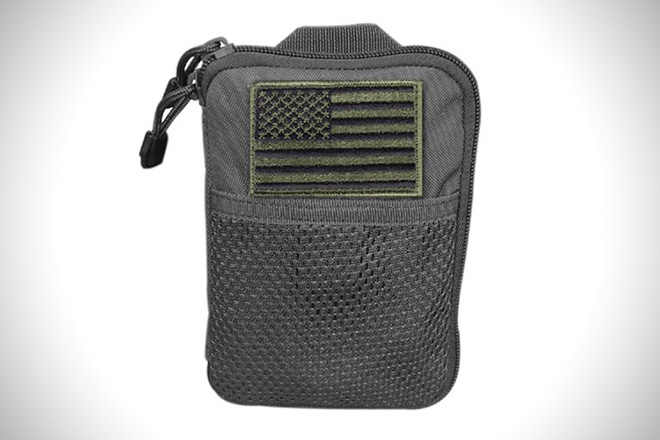 Everyday Carry 12 Best Edc Pouch Organizers Hiconsumption