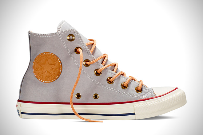 Converse Chuck Taylor Peached Canvas 2