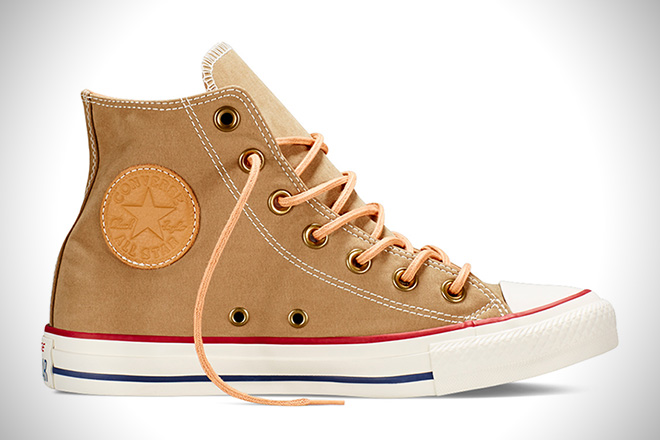 Converse Chuck Taylor Peached Canvas 3