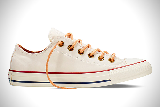 Converse Chuck Taylor Peached Canvas 5