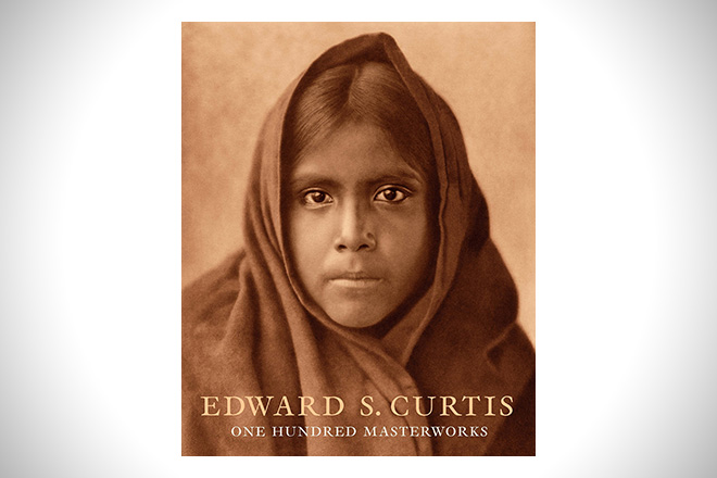 Edward S. Curtis- One Hundred Masterworks