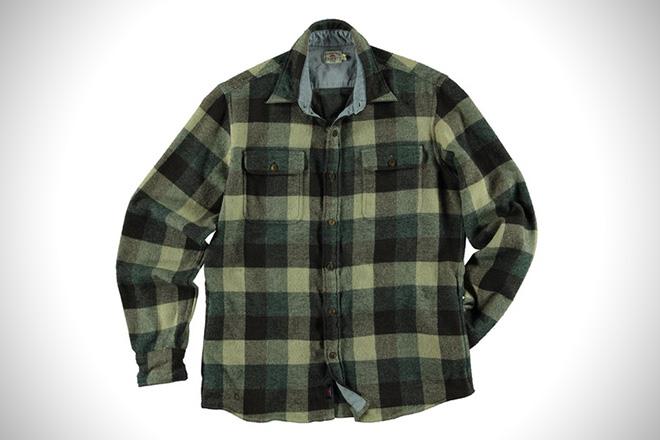 Faherty Durango CPO Jacket