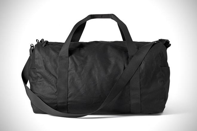 Filson Tin Cloth Duffle Bag