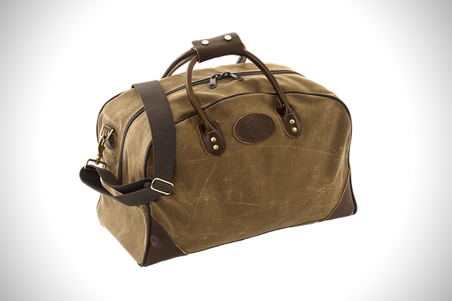 The 15 Best Waxed Canvas Bags For Men Hiconsumption