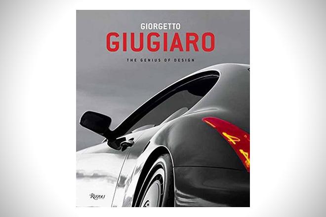 Giorgetto Giugiaro- The Genius of Design